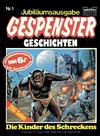 Cover for Gespenster Geschichten Sonderband (Bastei Verlag, 1986 series) #1