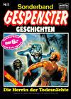 Cover for Gespenster Geschichten Sonderband (Bastei Verlag, 1986 series) #5