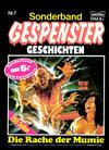 Cover for Gespenster Geschichten Sonderband (Bastei Verlag, 1986 series) #7