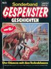 Cover for Gespenster Geschichten Sonderband (Bastei Verlag, 1986 series) #8