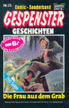 Cover for Gespenster Geschichten Sonderband (Bastei Verlag, 1986 series) #25