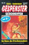 Cover for Gespenster Geschichten Sonderband (Bastei Verlag, 1986 series) #35