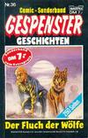 Cover for Gespenster Geschichten Sonderband (Bastei Verlag, 1986 series) #36
