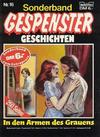 Cover for Gespenster Geschichten Sonderband (Bastei Verlag, 1986 series) #16