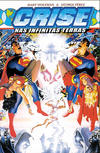 Cover for Crise nas Infinitas Terras (Panini Brasil, 2003 series) #1