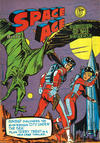 Cover for Space Ace (Atlas Publishing, 1960 series) #23