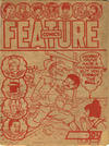 Cover for Feature Comics (Quality Comics, 1939 series) #26