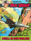 Cover for Rex Danny (Bastei Verlag, 1973 series) #7