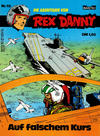 Cover for Rex Danny (Bastei Verlag, 1973 series) #19