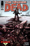 Cover for The Walking Dead (Image, 2003 series) #85 [Lukas Ketner Cover Variant]