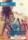 Cover for Kamp-serien (Serieforlaget / Se-Bladene / Stabenfeldt, 1964 series) #33/1968