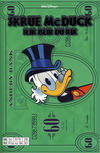 Cover for Donald Duck Tema pocket; Walt Disney's Tema pocket (Hjemmet / Egmont, 1997 series) #Skrue McDuck slik blir du rik