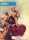 Cover for Kamp-serien (Serieforlaget / Se-Bladene / Stabenfeldt, 1964 series) #34/1968