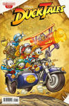 Cover for DuckTales (Boom! Studios, 2011 series) #1