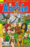 Cover for Archie (Archie, 1959 series) #621