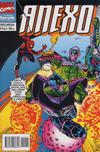 Cover for Anexo (Planeta DeAgostini, 1995 series) #4