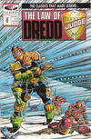 Cover for The Law of Dredd (Fleetway/Quality, 1988 series) #8
