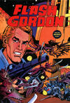 Cover for Flash Gordon Comic-Book Archives (Dark Horse, 2010 series) #3