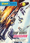 Cover for Kamp-serien (Serieforlaget / Se-Bladene / Stabenfeldt, 1964 series) #15/1968
