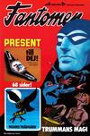 Cover for Fantomen (Semic, 1963 series) #8/1973