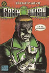 Cover for Green Lantern (Zinco, 1986 series) #25