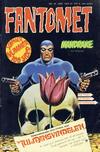 Cover for Fantomet (Semic, 1976 series) #14/1982
