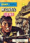 Cover for Kamp-serien (Serieforlaget / Se-Bladene / Stabenfeldt, 1964 series) #13/1968