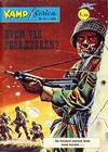 Cover for Kamp-serien (Serieforlaget / Se-Bladene / Stabenfeldt, 1964 series) #11/1968