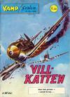 Cover for Kamp-serien (Serieforlaget / Se-Bladene / Stabenfeldt, 1964 series) #10/1968