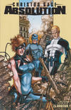 Cover Thumbnail for Absolution (2009 series) #0 [San Diego]