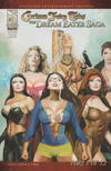Cover for Grimm Fairy Tales: Dream Eater Saga (Zenescope Entertainment, 2011 series) #1 [Cover B - Arthur Suydam]