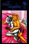 Cover for Wild Kingdom (MU Press, 1993 series) #2