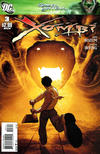 Cover for Xombi (DC, 2011 series) #3