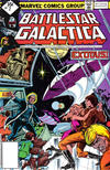 Cover Thumbnail for Battlestar Galactica (1979 series) #2 [Whitman Edition]