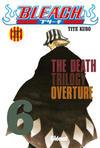 Cover for Bleach (Ediciones Glénat, 2007 series) #6