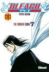 Cover for Bleach (Ediciones Glénat, 2007 series) #7