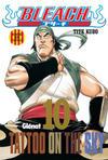 Cover for Bleach (Ediciones Glénat, 2007 series) #10