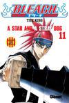 Cover for Bleach (Ediciones Glénat, 2007 series) #11