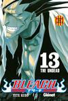Cover for Bleach (Ediciones Glénat, 2007 series) #13