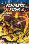 Cover for Fantastic Four (Panini Deutschland, 2009 series) #7
