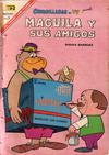 Cover for Chiquilladas (Editorial Novaro, 1952 series) #201