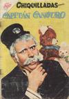 Cover for Chiquilladas (Editorial Novaro, 1952 series) #73