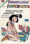 Cover for Chiquilladas (Editorial Novaro, 1952 series) #270