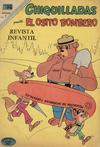 Cover for Chiquilladas (Editorial Novaro, 1952 series) #296