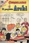 Cover for Chiquilladas (Editorial Novaro, 1952 series) #360