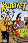 Cover for Kollektivet (Bladkompaniet / Schibsted, 2008 series) #6/2011