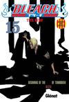 Cover for Bleach (Ediciones Glénat, 2007 series) #15