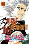 Cover for Bleach (Ediciones Glénat, 2007 series) #16