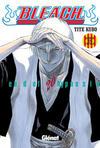 Cover for Bleach (Ediciones Glénat, 2007 series) #20