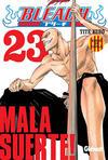 Cover for Bleach (Ediciones Glénat, 2007 series) #23